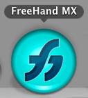 FreeHand MXa startet nicht, nachdem es unter 10.6 neu installiert wurde.