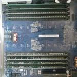 Powermac G5 startet plötzlich nicht mehr, die LED blinkt 3mal.