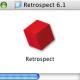 Retrospect Workgroup 6.1 läuft auf einem Mac OS X-Server nicht so wie voreingestellt.