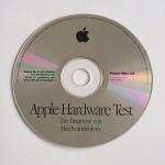 """Den Mac mit dem """"Apple Hardware Test"""" überprüfen"""