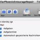 Endlich - ein Reparatur-Tool für defekte Entourage Datenbanken !
