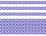 In manchen E-Mails ist der Text nicht lesbar, statt Buchstaben wird immer dasselbe Symbol dargestellt.