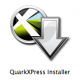 Nach Umzug auf einen neuen Mac wird QuarkXPress 8 beim Programmstart unerwartet beendet.