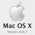 Nach Update auf Mac OS X 10.6.7 werden keine Schriften mehr ausgedruckt.