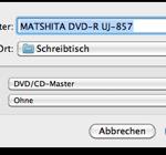 Kann man mit dem Mac Multisession-DVDs lesen, brennen und kopieren ?