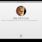 Läßt sich Mac OS X 10.7 auf Macs mit Intel Core Solo- oder Core Duo-Prozessor verwenden ?