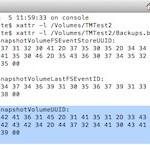 Time Machine: Daten-Handling zwischen Backups, Macs und Festplatten