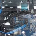 Optisches Laufwerk im Mac Pro: Zusätzliche S-ATA Schnittstellen auf dem Mainboard nutzen