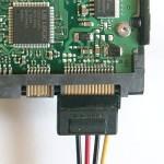 Festplattentausch beim iMac: Vorsicht, Sensor !
