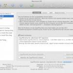 Zugriffsrechte in Mac OS X reparieren