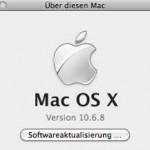 Aktuelle Macs: Downgrade von 10.7 Lion auf 10.6 Snow Leopard