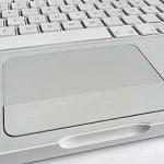 Der Maus-Button beim MacBook funktioniert nicht richtig