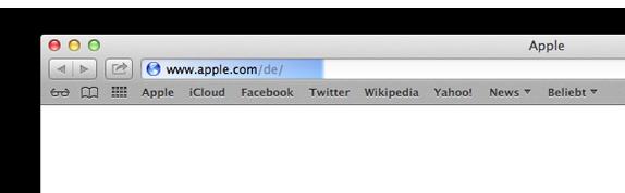 einige webseiten kann firefox nicht öffnen