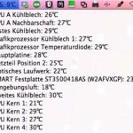 Lüftergeräusche bei MacBook und MacBook Pro: Fehlersuche und Lösungsmöglichkeiten