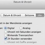 """Der Mac ist extrem langsam und läßt sich kaum noch bedienen, der Prozess """"SystemUIServer"""" belegt fast 100% CPU und RAM"""