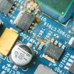 Reparaturanleitung:<br />MacBook Pro Unibody mit Flüssigkeitsschaden