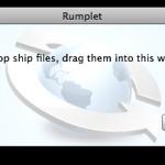 Komfortable Datenbereitstellung mit Rumpus FTP Server und Rumplet