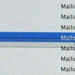 Outlook 2011: Kontaktgruppe duplizieren