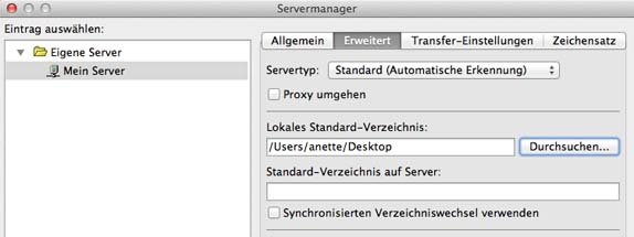 FileZilla_Servermanager