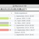Tags in Mac OS X als farbige Balken darstellen