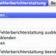 Word 2011 stürzt mit Mac OS X 10.9 häufig ab, der Finder läßt sich nicht mehr bedienen
