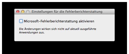 Microsoft_Fehlerberichterstattung