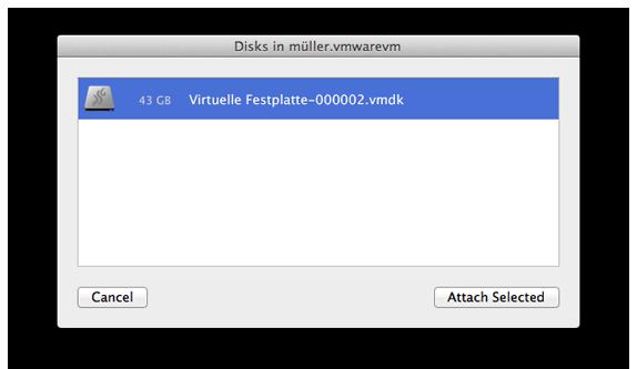VMDK_Mounter_Festplatte