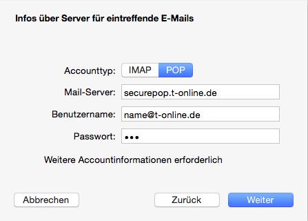 Mail_IMAP_POP