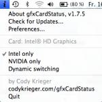 MacBook Pro (2008 bis 2012) schaltet sich von selbst aus