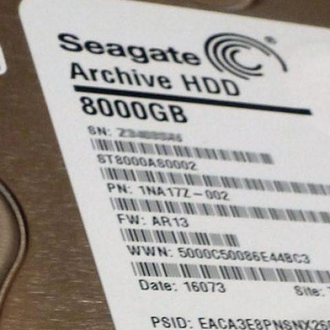 Neue Technologien in mechanischen Festplatten: Quo vadis, gute alte Harddisk ?