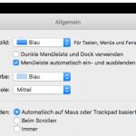 InDesign CS6 stürzt unter OS X 10.11 / 10.12 beim Starten ab