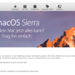 Download-Link für macOS 10.12.6 Sierra
